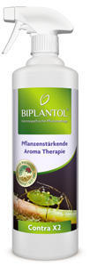 BIPLANTOL contra X2 - 500ML