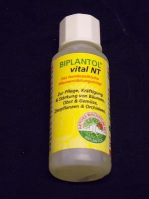 Biplantol Vital NT - hobby balení 30ml - 1