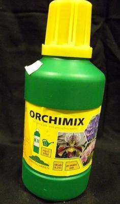 Orchidejové hnojivo Explantex - ORCHIMIX (0,25l) - 1