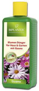 BIPLANTOL Guano  (1 litr)